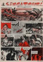 « Marc Leloup » J2 jeunes  n° 10 (05/03/1964).
