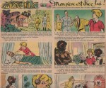 «  Joëlle » Âmes vaillantes n° 35 (30/08/1953).