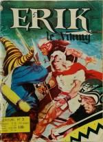Couverture du poche n° 3 paru à la SFPI en août 1963.