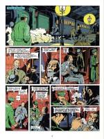 « Fantomas » d'après Souvestre et Allain.
