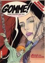 Gomme ! n° 5 (01/02/1982).