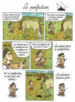 Le Petit Léonard de Vinci page 66