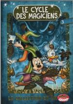 Le Cycle des magiciens