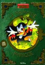 Le Grimoire magique n° 1