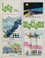« Loco-motions » Formule 1 n° 24 (21/06/1972).
