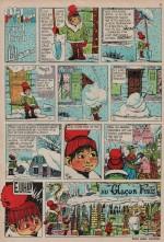 « Ptilou » Fripounet n° 51 (25/12/1966).