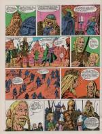 « Palnatoke » Fripounet n° 46 (17/11/1976).
