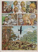 « Fini de rire Kazimir ! » Djin n° 19 (12/05/1976).