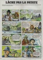 « Lâche pas la patate ! » Djin n° 34 (20/08/1980).
