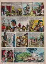 « Rendez-vous au lac borgne » J2 jeunes n° 24 (11/06/1964).
