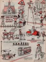 « Pour qui tinte la cloche ? » J2 jeunes n° 38 (17/08/1964).