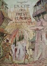 illustrations pour un livre des éditions Ludodélire paru en 1988.