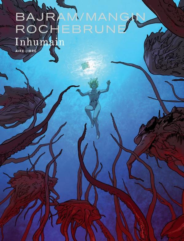 Visuel de couverture pour l'édition spéciale (39 € ; 777 exemplaires avec frontispice inédit, numéroté et signé, imprimé sur papier d'art).