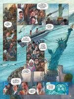 Le pays des Libertés ? (planche 6 - Grand Angle 2020).