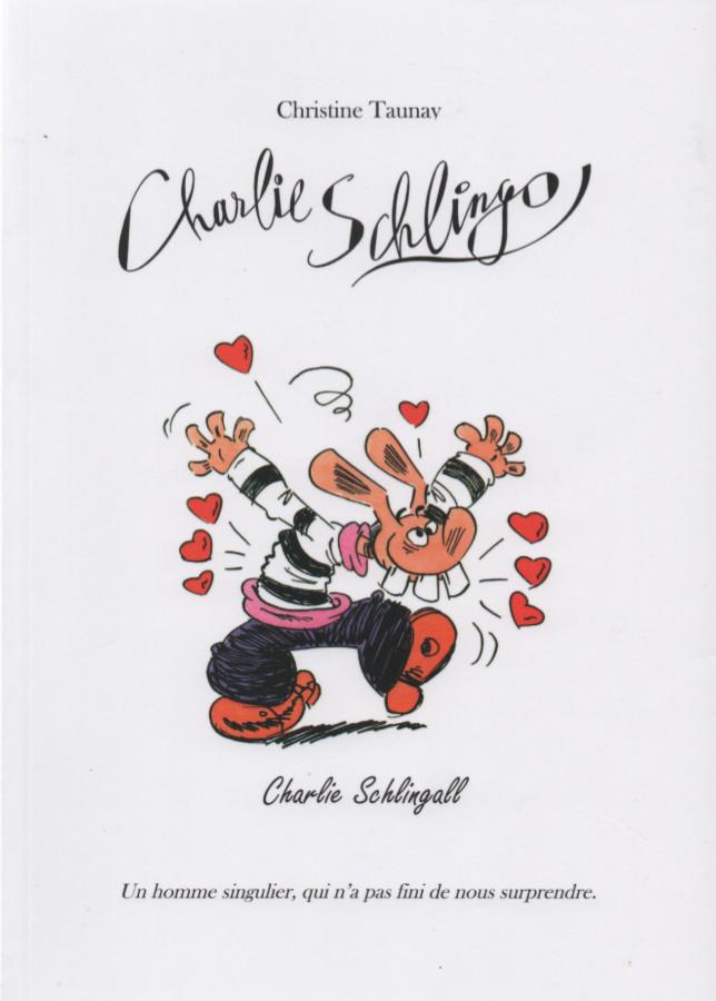 Charlie Schlingo 1