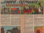 Illustrations Fripounet et Marisette n° 11 (17/03/1957).