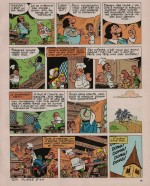 «Monsieur le marquis est servi ! » J2 magazine n° 40 (07/10/1970).