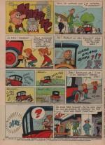 « Nazaire » Francs-jeux n° 509 (01/02/1968).