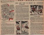 Illustrations Cœurs vaillants n° 17 (28/04/1957).
