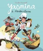 Couverture Yasmina