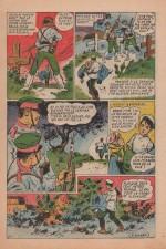 « Le Messager du tsar » Bernadette n° 463 (16/10/1955).