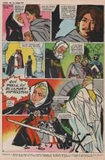 « Ivanhoé » Bernadette n° 101 (17/03/1963).