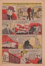 « Banda Tanga » Bayard n° 370 (03/01/1954).