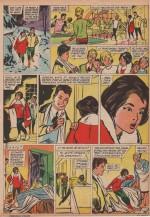 «Mystère et patinage» Lisette (04/12/1961).
