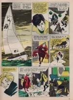 « Pof » Terres lointaines n° 227 (02/1971).