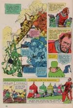 « Le Noël de Peyramagoulins » Franc jeux n° 612 (12/1972).