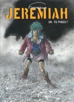 Jeremiah couv