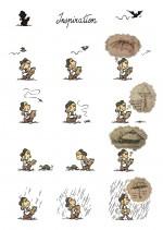 Le Petit Léonard de Vinci page 7