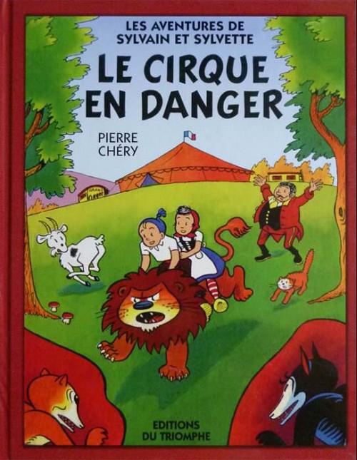 Le Cirque en danger