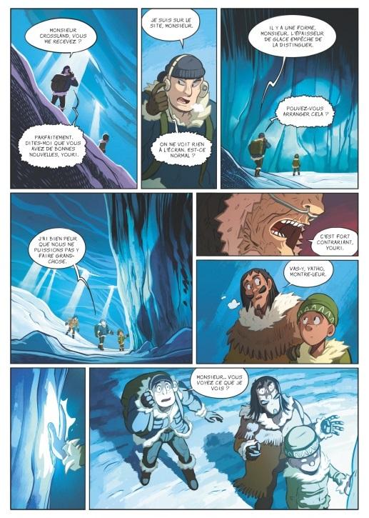 Les Géants page 3