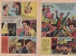 « Spaventa le roi du cirque » Arc en ciel n° 2 (décembre 1956).