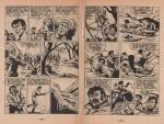 « Tim scout de la prairie » Cap 7 n° 6 (06/1959).