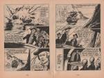 « L'Exploit du capitaine Wood » Spécial Zorro n° 37 (06/1967).