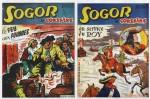 « Sogor » n° 5 et 6 (1949).