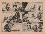 « Le Chevalier des mers » Spécial Zorro n° 40 (05/1968).
