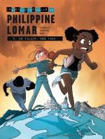 Philippine Lomar T5 couverture