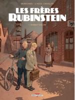 Rubinstein couv