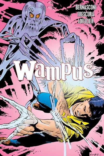 wampus couv