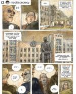Extraits Du T2 : au temps des républiques socialistes... ou des dictatures communistes ! (Gallimard 2020).