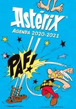 Astérix triomphera-t-il de la Covid-19 en 2020 - 2021 ?