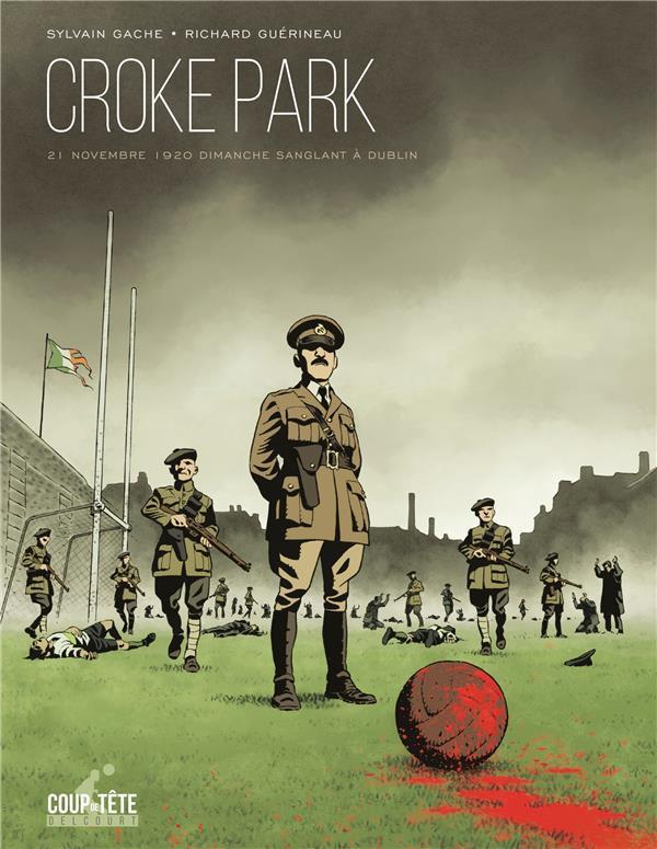 Croke Park couv