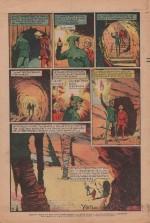« Hans le sonneur » Bernadette n° 364 (22/11/1953).