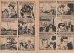 «Le Naufragé d'Alcontara » Téméraire n° 70 (07/1964).