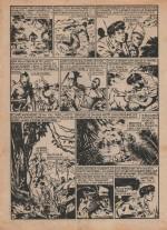 « Tim et Tom » Dynamic n° 17 (03/1954).