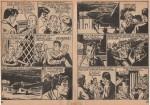 « Guy l'aviateur » Super Aventures n° 11 (mai 1952).
