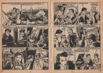 « Guy l'aviateur » Super aventures n° 17 (novembre 1952).